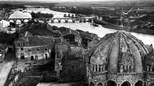 Catedral años treinta