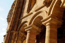 Monasterio de Moreruela. M. R. G.
