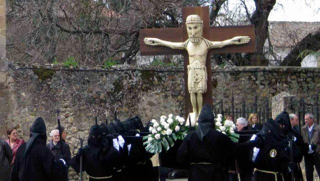 Cristo de Carrizo