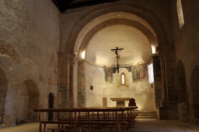 San Miguel San Esteban Gormaz
