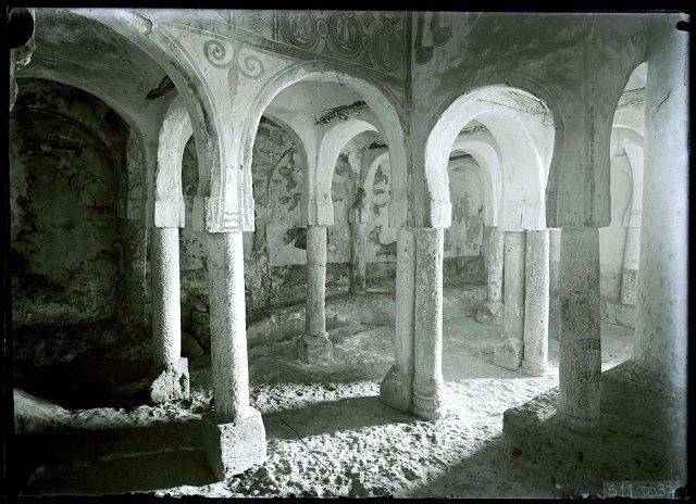 San Baudelio 1