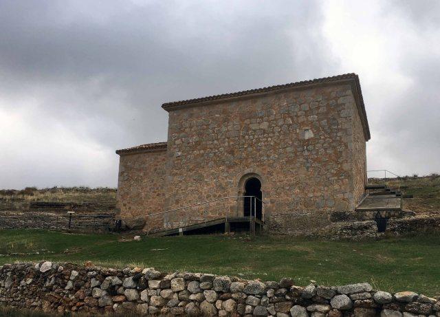 San Baudelio 2