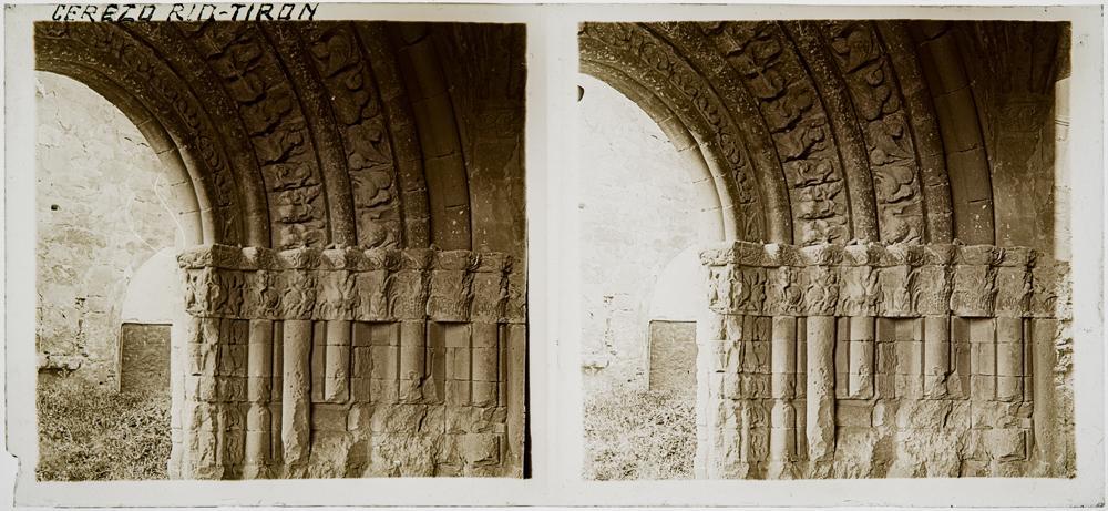 [Cerezo de Río Tirón, iglesia de Nuestra Señora de la Llana,