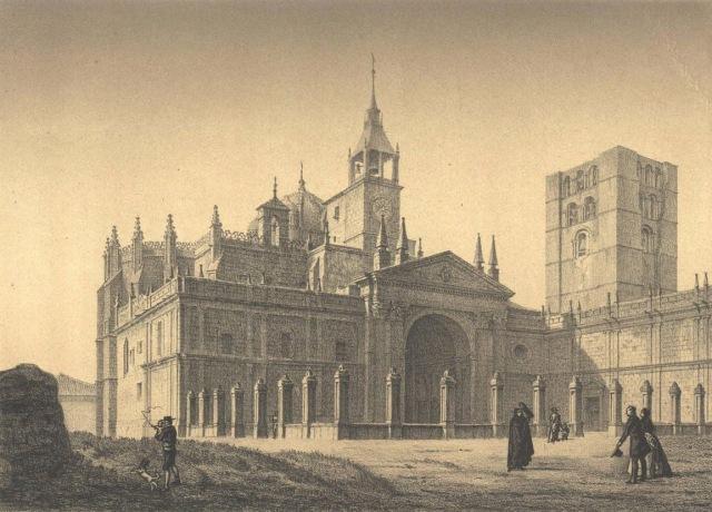 Catedral Parcerisa 1