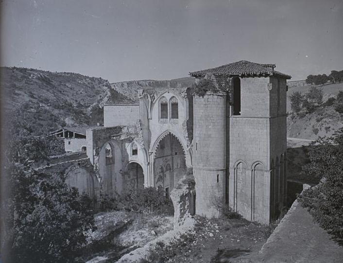 San Pedro de Arlanza 5