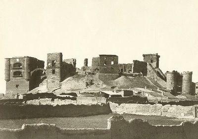 Castillo de Benavente