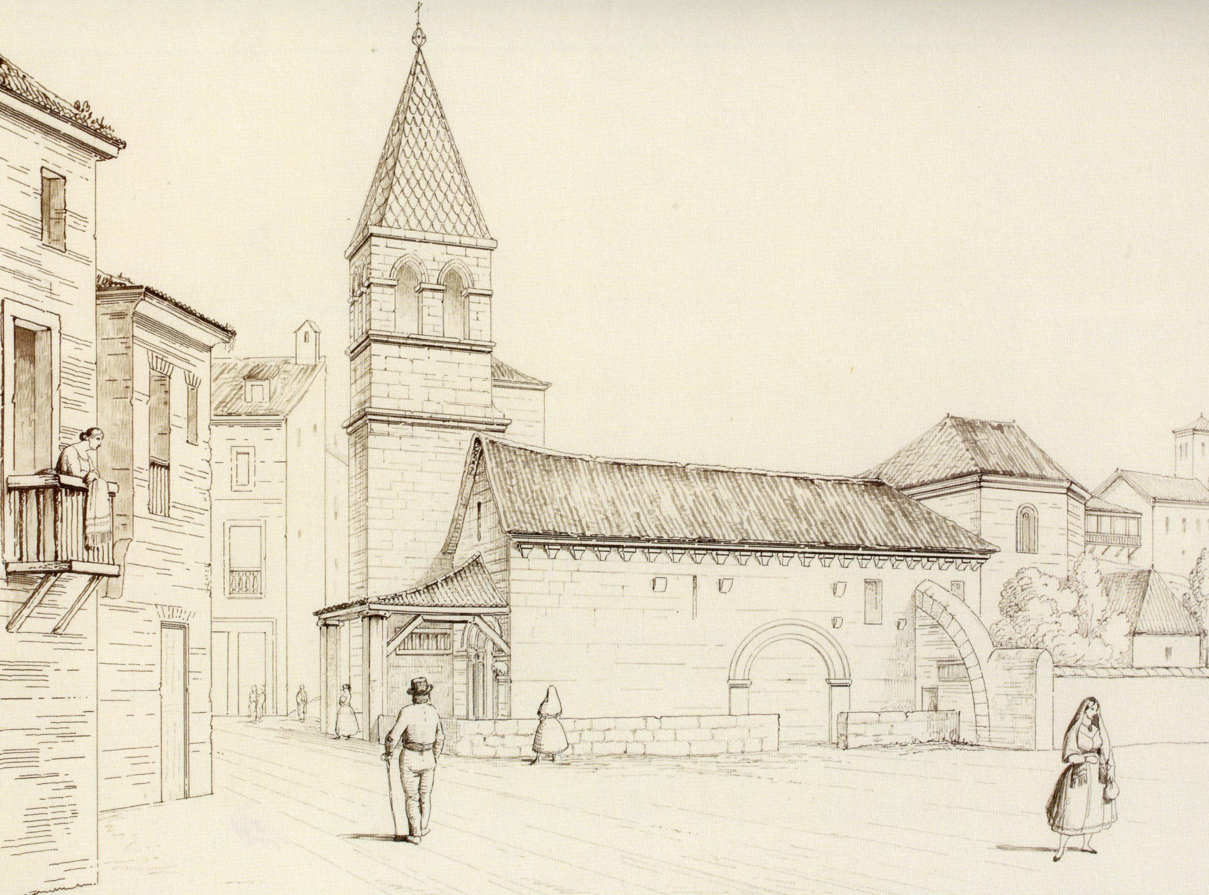 San Leonardo Avrial